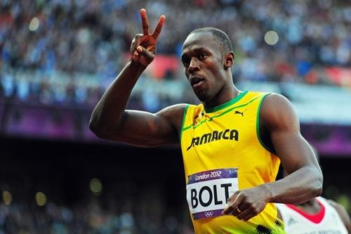 Usain Bolt / Foto: Getty Images