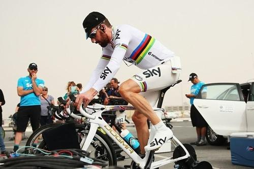 Bradley Wiggins / Foto: Getty Images