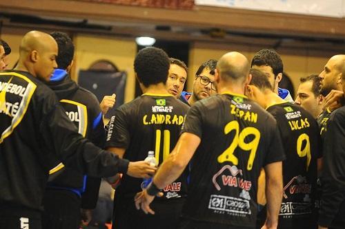 e75e7f6417ef3 Equipe do Vale do Paraíba enfrentou o Pinheiros (SP) na final
