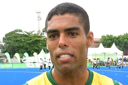 Bruno Mendonça / Foto: Esporte Alternativo