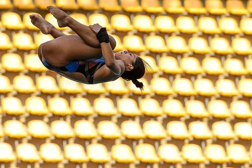 Ingrid Oliveira / Foto: Buda Mendes / Getty Images