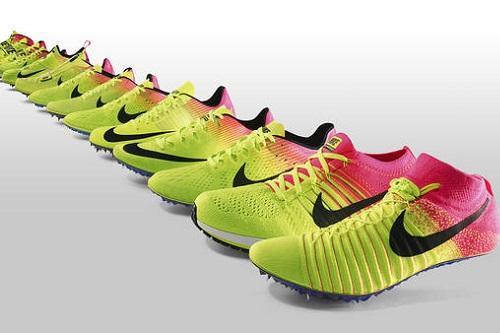 1a3253a9d Os calçados de atletismo de 2016 da Nike aproveitam a inovação da placa de  pinos e