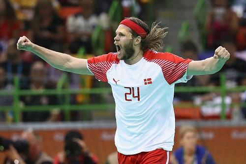 b8a1231b14979 Handebol masculino do Brasil volta aos Jogos com vitória
