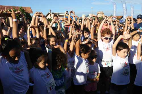 Ironkids 2019    / Foto: Fábio Falconi/Unlimited Sports