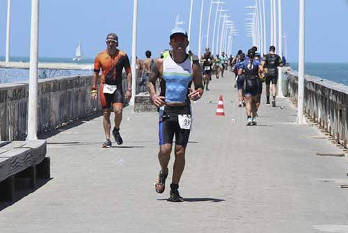 Caixa Ironman 70.3 Fortaleza  / Foto: Fábio Falconi/Unlimited Sports